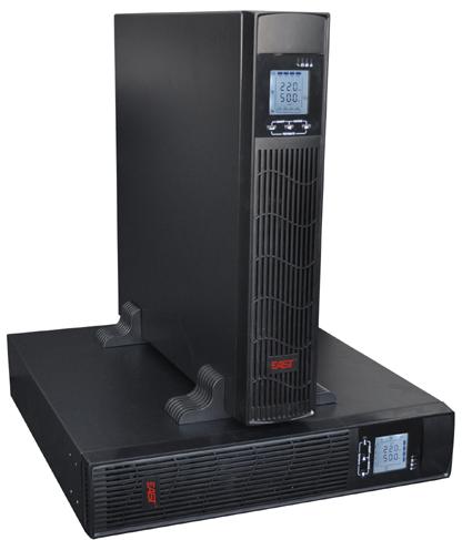 East inteligente EA900RT série on - line ups de Alta freqüência
