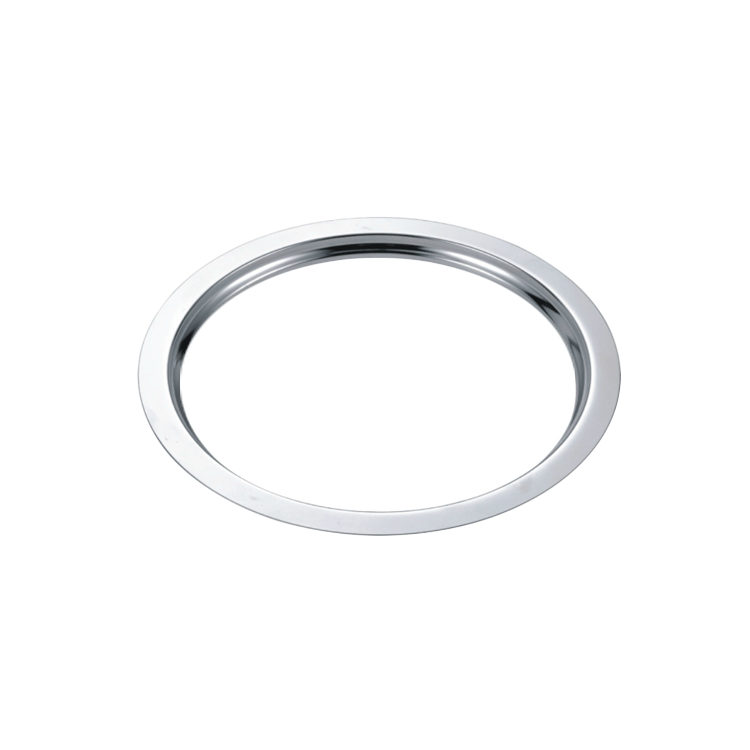 Chafing dish electromagnetic stove, steel ring chafing dish stove, chafing dish table, steel ring, stainless steel embedded chafing dish furnace flat ring