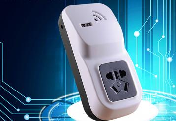 単ランプスイッチ電源コンセントポンプワイヤレス穿墙交換空コントローラの間に道を家庭用電気知能