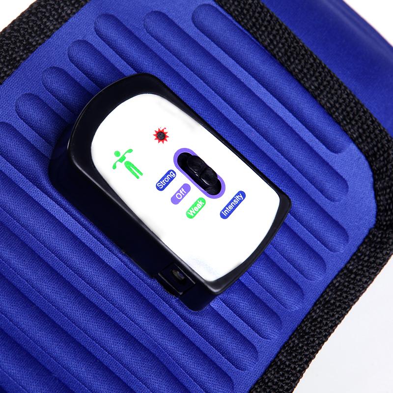 zbavit se tuku pásek pásek liposukci oddělení k vytápění masáž snížení tuku stroje k vibracím tuku