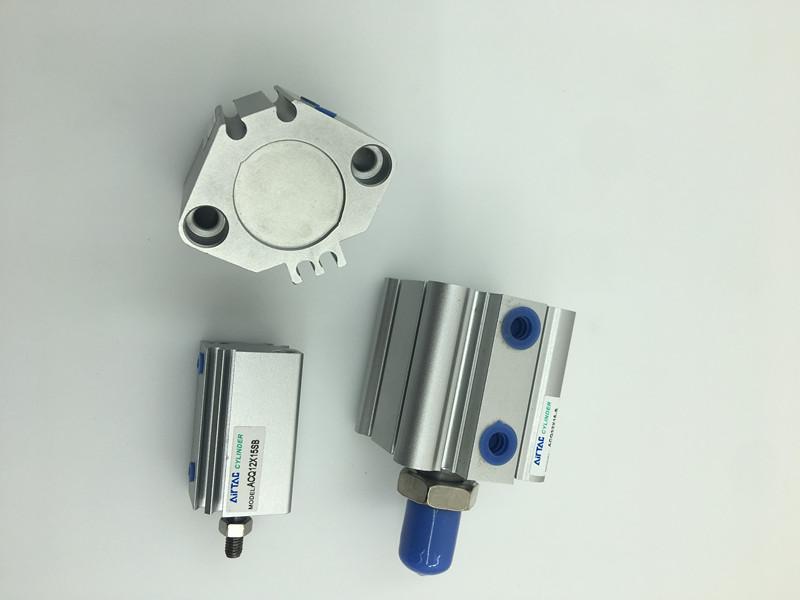 SDA cylinder CDQ2B125/ACQ125X10/15/20/25/30/35/40/50/60/75/100-S