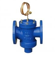 ZY47F-16C self pressure differential control valve differential pressure control valve DN40506580100500
