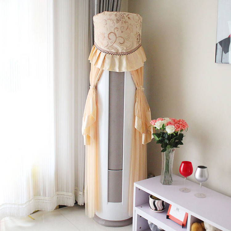 King beauty 2 horse KFR-51LW/BP3DN8Y-YB300 refrigeration (B1) air conditioning cover vertical cylindrical bellows