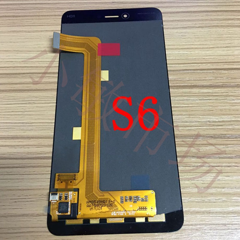 For Jin S6GN9010M6pluss8GN9011 mobile phone LCD screen and assembly M5