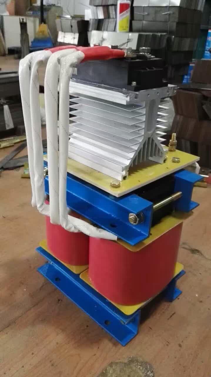 специални моторни монофазна трансформатор BKZ-80KVA/80KW380V DC60V преобразуване на променлив ток