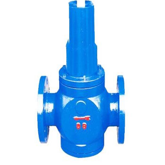Y416 einstellbare ventil, wasserleitungen DN6580100125150200 MIT druckminderventil