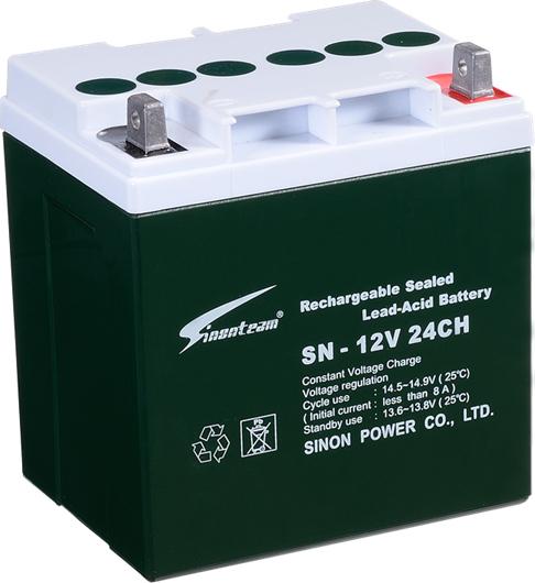 試合が蓄電池SN-12V24CH試合が6-FM-24電池用UPS電源EPS直流-専用