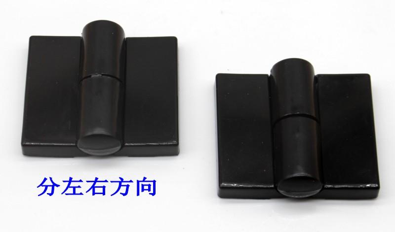дверь туалет раздела общественных туалетов оборудование, аксессуары устанавливаются автоматически регрессии петли черные пластиковые двери петли