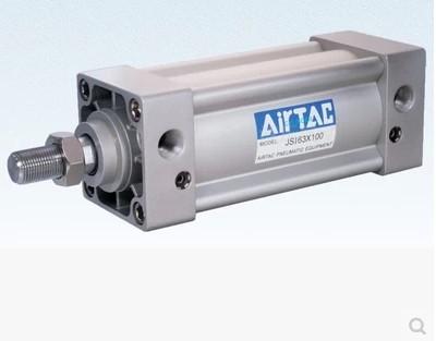 Original AIRTAC JSI63X25X50X75X100X125X150X175X200-S authentique sur le cylindre