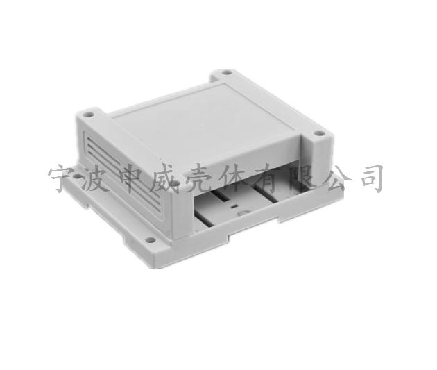 PLC労働者の訴える箱ガイド式ハウジングプラスチックコントローラ殻電子ケーシング115 *きゅうじゅう*よんじゅう