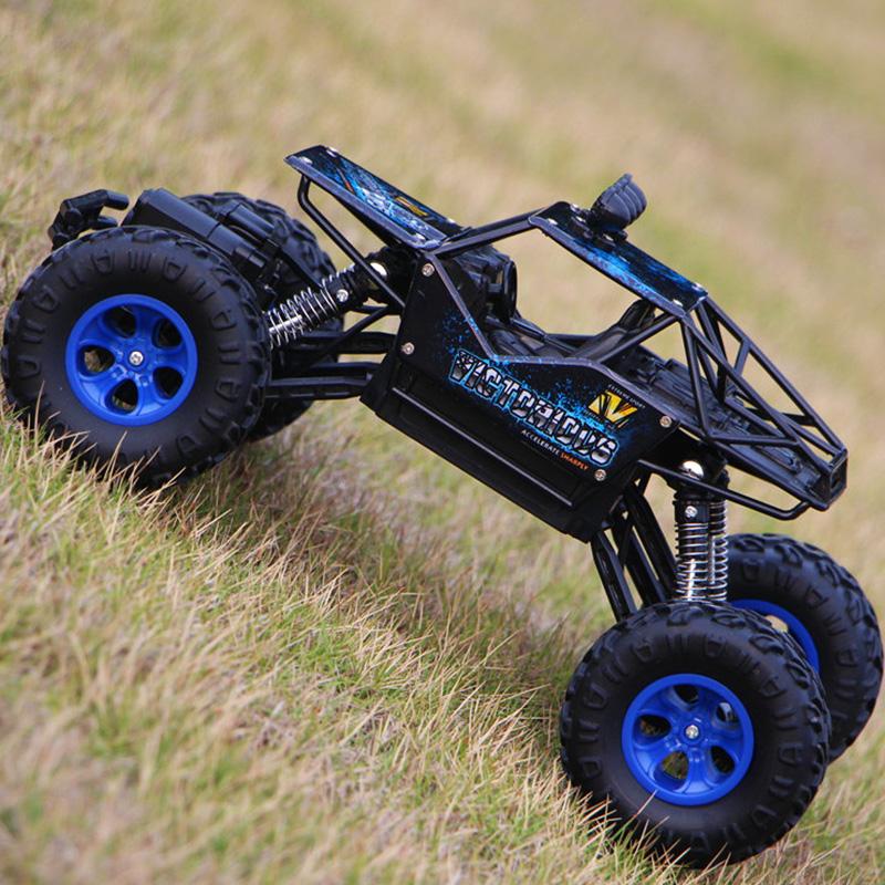 Ferngesteuerte autos - Bigfoot - klettern, autos elektrisch ferngesteuerte autos Speed Racer Junge Kinder - spielzeug