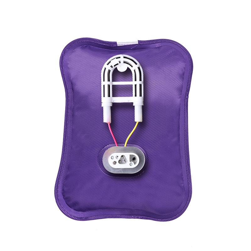 湯たんぽ充電防爆手を暖め宝暖かい宮暖かい腰注配管手袋暖かいベルト腰保護宝泉力電気ストーブの宝