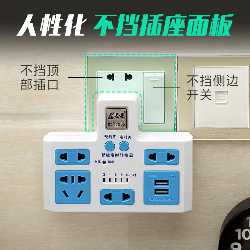 Automotive inverter, automotive power converter, multi-function socket charger, high power
