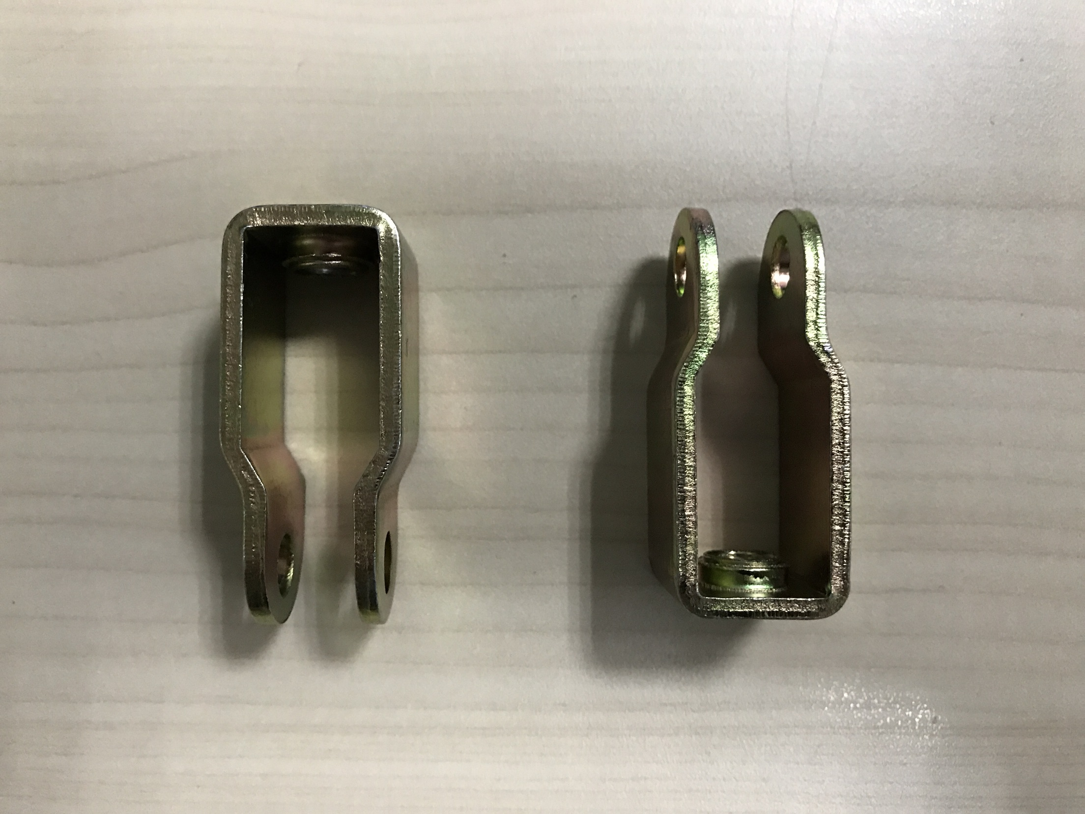 k1 - caldwell vakuum booster med rod huvudcylindern.