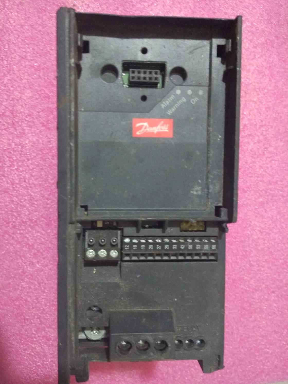 FC051P2K2T4E20H3BXCXXXSXXX Danfoss - 2.2kw frequenzumrichter Oder nicht.