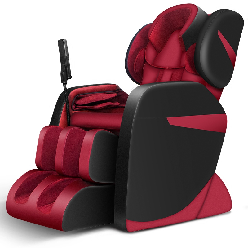 Home massage chair, whole body electric chair, multifunctional full-automatic massager, old man sofa clamp pinch shake