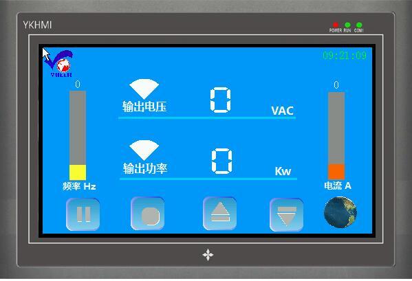 単相220 V転三相電源380Vブースター220 Vが380Vインバータ10kw変圧器