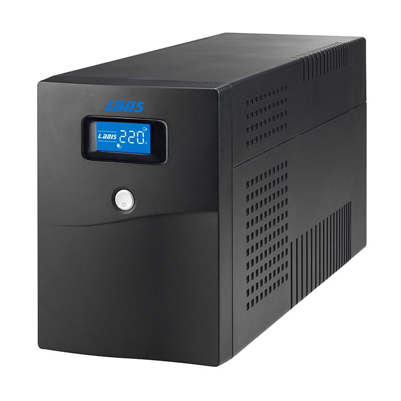 Рэй ди отдел бесперебойного питания UPS H1500VA900W управление бытовой стабилизации резерва чрезвычайной компьютер 1 час