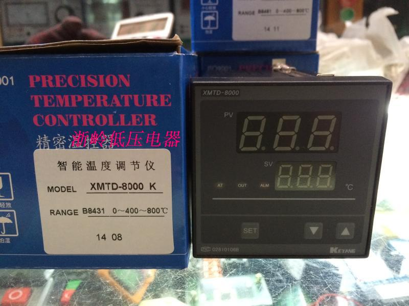 KEYANG科洋儀電気XMTD-8000KXMTD-B8431B8031B8131知能温度調節器