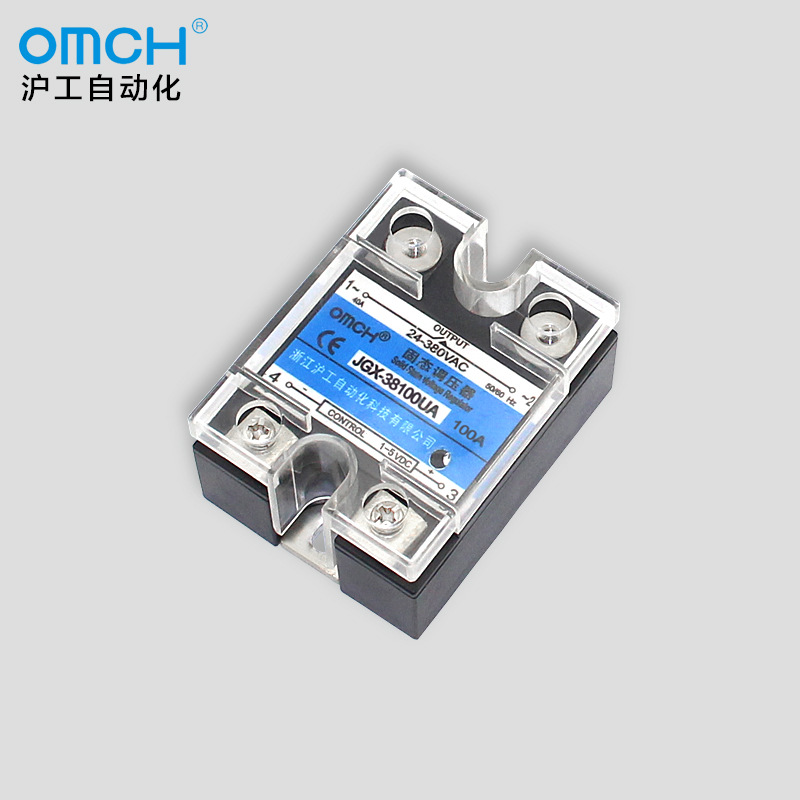 OMCH/ hugong Automation JGX-38100UA solid - State - spannungsregler (spannungsregler - Typ) 100