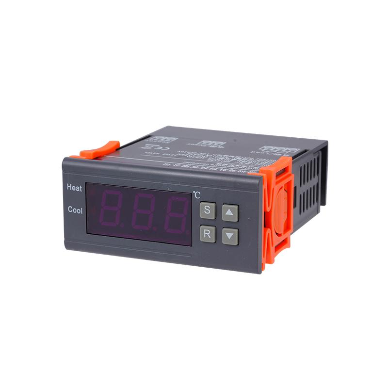 ذكي العرض الرقمي تحكم في درجة الحرارة التحكم في درجة الحرارة الالكترونية عبارة عن أداة التحكم التبديل قابل للتعديل درجة الحرارة وحدة تحكم المرجل MH-1210A