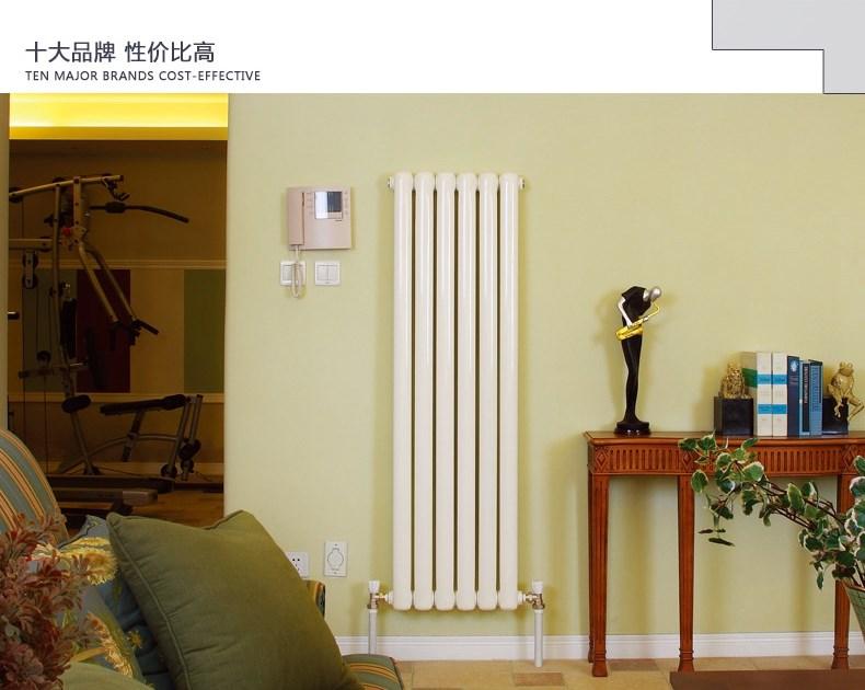 Válvula de control de la temperatura en el baño de un radiador de calefacción la canasta en el tubo caliente válvula de válvula