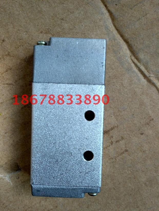 Delong Auman Fashite gear box 12 FAW liberation H double valve gas control valve pneumatic control valve