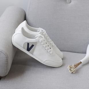 夏季新款帆布鞋男鞋低帮板鞋小白鞋韩版潮流男士休闲鞋