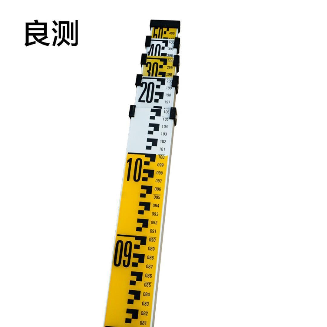 5 เมตรหอเท้ากลมอลูมิเนียมยึดหอเท้า 5 เมตรหนารุ่นมาตรฐาน
