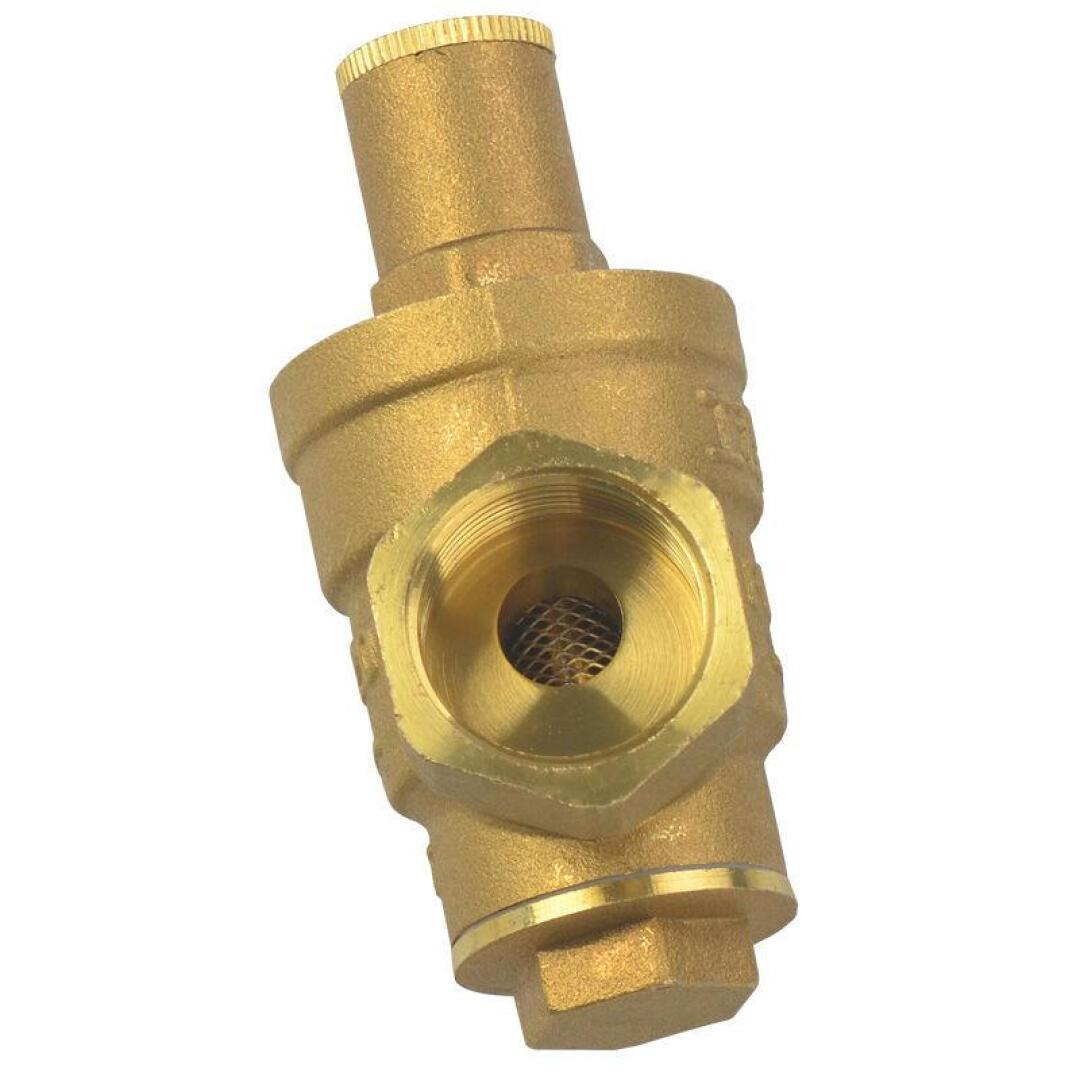 Die leitungswasser - druckminderventil Messing - druckminderventil durchlauferhitzer druckminderventil wasserfilter ventil 4: dN