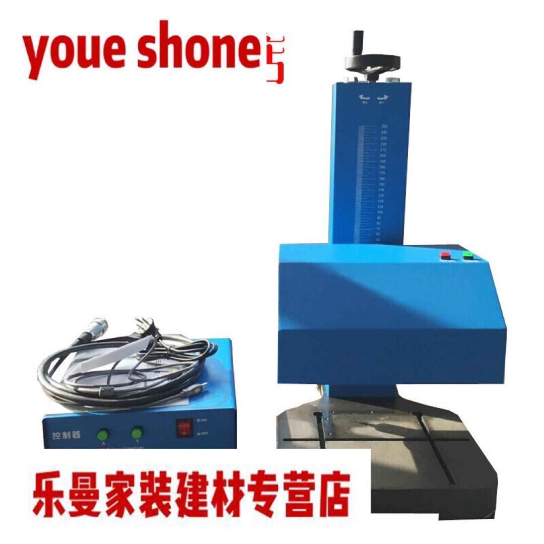 Marqueur pneumatique de plaque d'une machine de marquage de signalisation pneumatique de code machine machine machine de marquage d'impression d'étiquette de métal