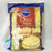Pillsbury Sharbati Wheat Flour, 5000g