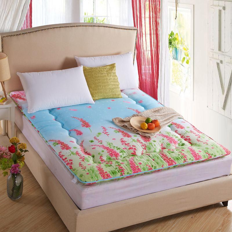 学生床垫_宿舍床褥儿童大学生双人床垫垫被单人榻榻米_床褥 床垫 床护垫 ...