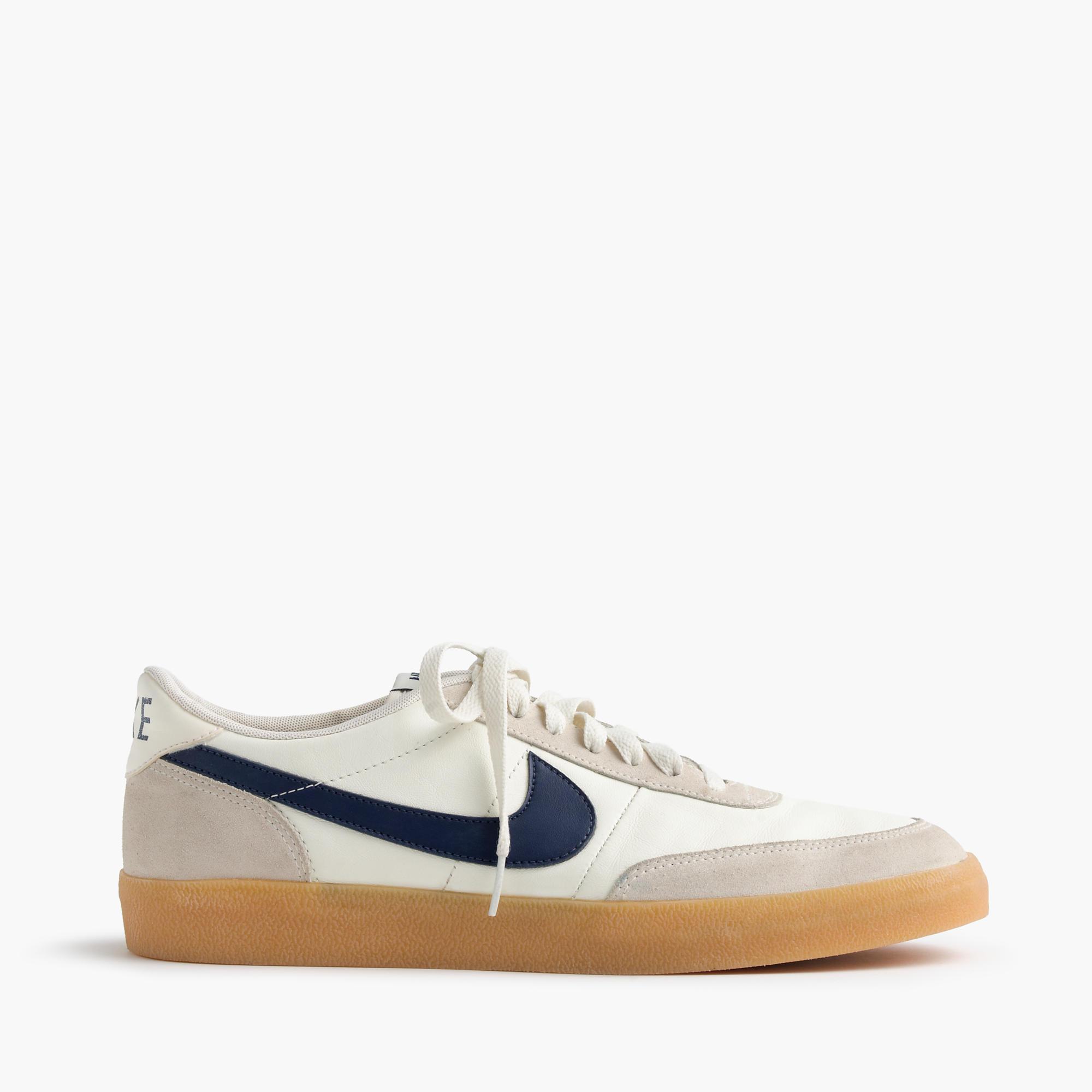 【預定】NIKE FOR J.CREW KILLSHOT 2 SNEAKERS 鞋