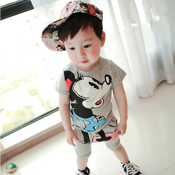 Kids Clothes baby boy suit Korean version of the new 2015 -year-old boy  child summer 1-2-3-4-5 - BulkFromChina.com - Buy China shop at Wholesale  Price By ... 2789a3195b96
