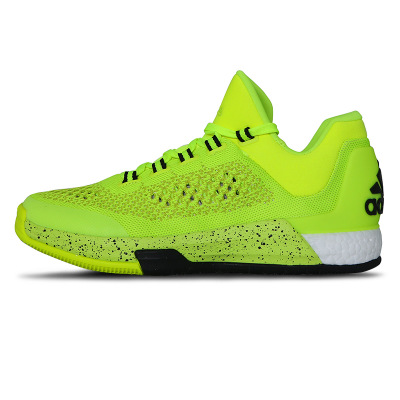 Adidas Crazylight Boost Primekni男鞋缓震篮球鞋 S84954 S85577