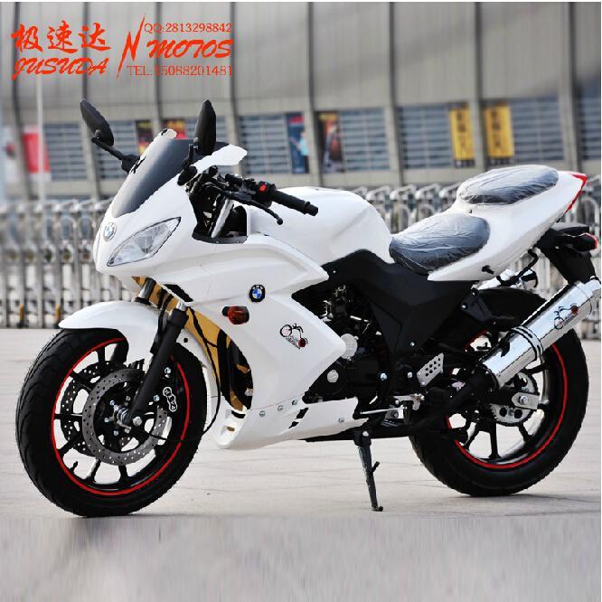 大跑车 重型机车 公路赛摩 150- 250CC摩托车大跑车摩托车可上牌价格图片