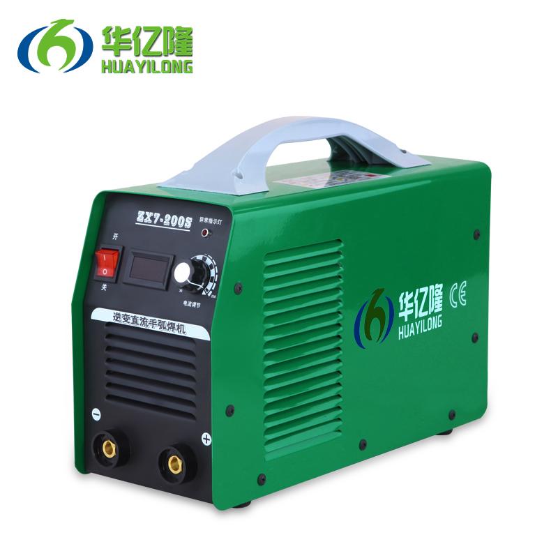 X7-200S电焊机全铜芯手提式家用手弧焊机逆变直流电焊机价格:$图片