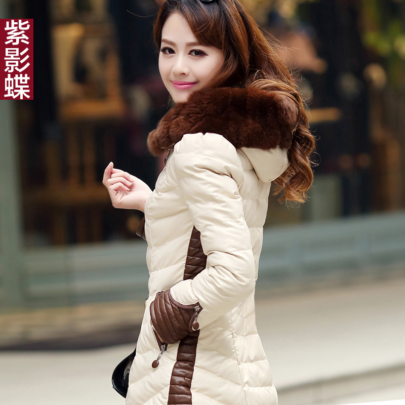 女式棉衣新款_风衣套装棉衣新款皮