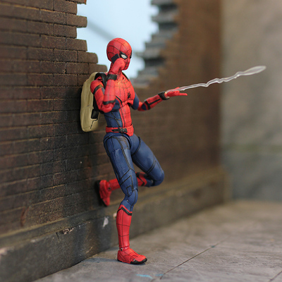 spiderman蜘蛛侠
