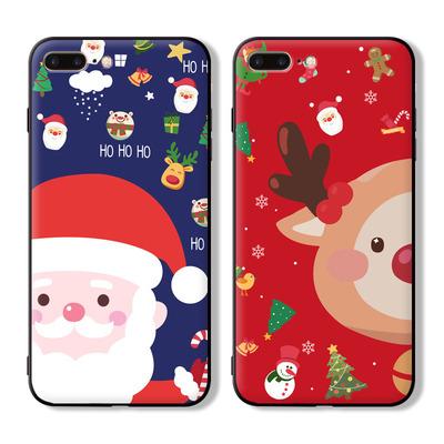 圣诞节iphoneXsMax手机壳