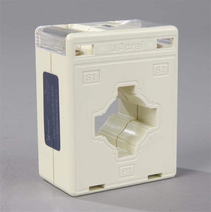 安科瑞AKH-0.66G-40I 0.2S级计量型电流互感器