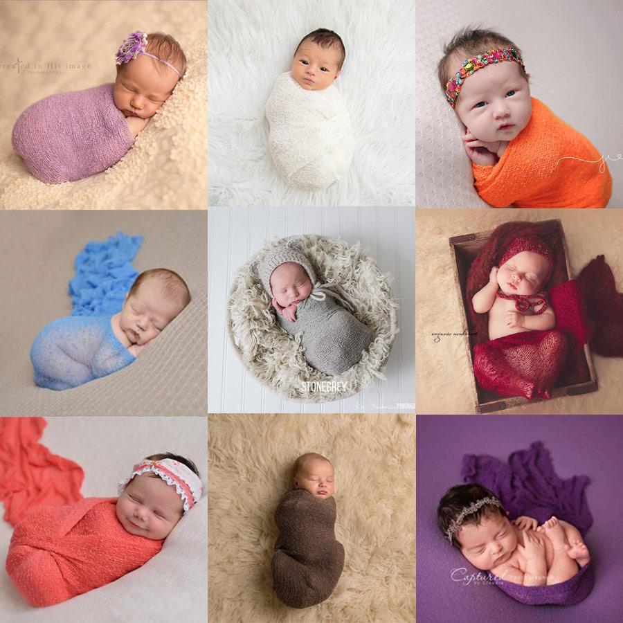 Chăn bé bé bóng nhiếp ảnh chăn đạo cụ hình ảnh trẻ em khác nhiếp ảnh đạo cụ chụp ảnh chụp trăng tròn