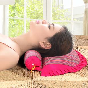 荞麦决明子颈椎枕头修复枕