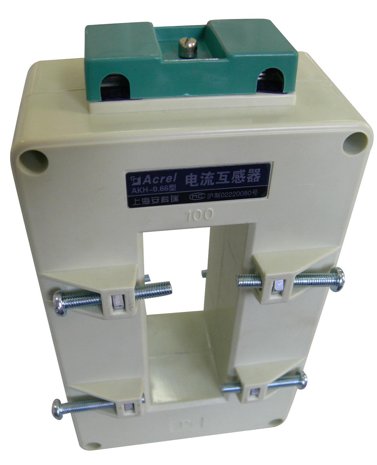 安科瑞AKH-0.66P P-120III保护型电流互感器