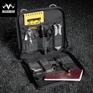 MacGyver EDC-1 mô-đun phụ kiện gói gói chiến thuật mảnh vụn túi lưu trữ phụ kiện túi ngoài trời đa chức năng túi