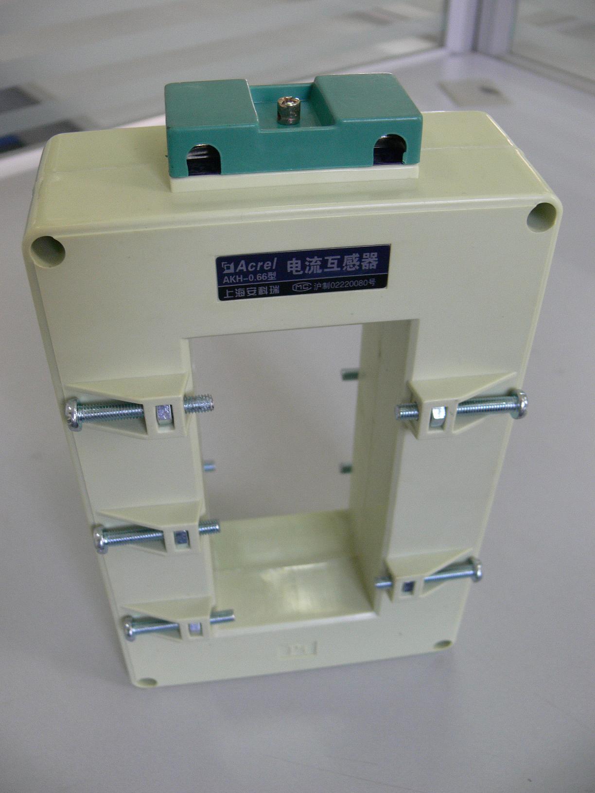 安科瑞厂家直销AKH-0.66 130III 型低压电流互感器