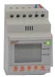 安科瑞直销ACM2-1250/C 配电线路过负荷监控装置 导轨式RS485通讯