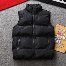 M11 冬装马甲短款棉袄新款男士年棉服冬季青少年加厚韩版外套潮流