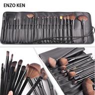 Set 24 pensule make-up profesionale Enzo